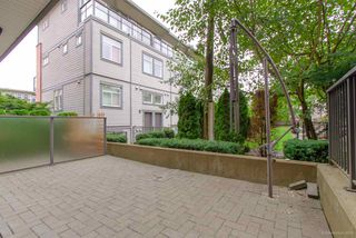 Photo 19: 103 5692 KINGS ROAD in Vancouver: University VW Condo for sale (Vancouver West)  : MLS®# R2502876
