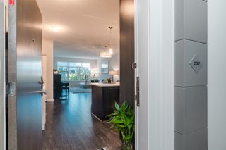 Photo 15: 207 9388 TOMICKI Avenue in Richmond: West Cambie Condo for sale : MLS®# R2505213