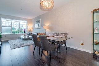 Photo 5: 207 9388 TOMICKI Avenue in Richmond: West Cambie Condo for sale : MLS®# R2505213
