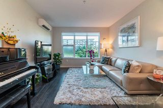 Photo 4: 207 9388 TOMICKI Avenue in Richmond: West Cambie Condo for sale : MLS®# R2505213