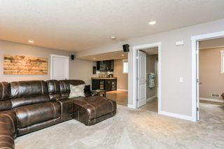 Photo 22: 415 ARMITAGE Road: Sherwood Park House for sale : MLS®# E4165765