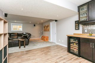 Photo 25: 415 ARMITAGE Road: Sherwood Park House for sale : MLS®# E4165765