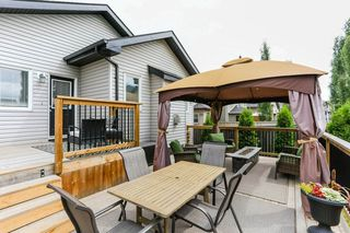 Photo 2: 415 ARMITAGE Road: Sherwood Park House for sale : MLS®# E4165765