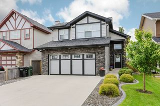 Main Photo: 415 ARMITAGE Road: Sherwood Park House for sale : MLS®# E4165765
