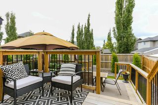 Photo 28: 415 ARMITAGE Road: Sherwood Park House for sale : MLS®# E4165765