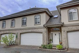 "Main Photo: 9 915 FORT FRASER Rise in Port Coquitlam: Citadel PQ Townhouse for sale in ""Brittany Place"" : MLS®# R2394250"
