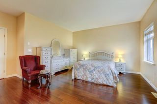 """Photo 9: 9 915 FORT FRASER Rise in Port Coquitlam: Citadel PQ Townhouse for sale in """"Brittany Place"""" : MLS®# R2394250"""