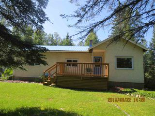 Main Photo: 53526A Range Road 170: Rural Yellowhead House for sale : MLS®# E4171258