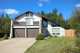 Main Photo: 235 Piper Drive in Red Deer: RR Pines Residential for sale : MLS®# CA0175522