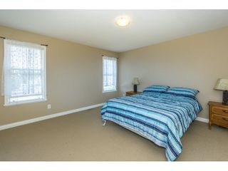 """Photo 15: 16 8880 NOWELL Street in Chilliwack: Chilliwack E Young-Yale Townhouse for sale in """"PARK SIDE"""" : MLS®# R2404652"""