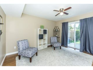 """Photo 18: 16 8880 NOWELL Street in Chilliwack: Chilliwack E Young-Yale Townhouse for sale in """"PARK SIDE"""" : MLS®# R2404652"""