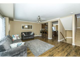 """Photo 5: 16 8880 NOWELL Street in Chilliwack: Chilliwack E Young-Yale Townhouse for sale in """"PARK SIDE"""" : MLS®# R2404652"""