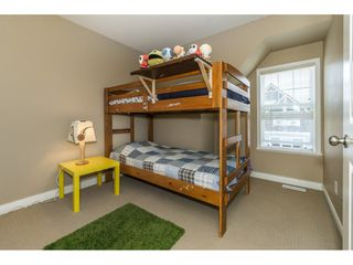 """Photo 14: 16 8880 NOWELL Street in Chilliwack: Chilliwack E Young-Yale Townhouse for sale in """"PARK SIDE"""" : MLS®# R2404652"""