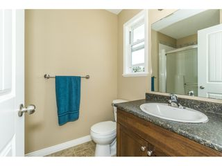 """Photo 16: 16 8880 NOWELL Street in Chilliwack: Chilliwack E Young-Yale Townhouse for sale in """"PARK SIDE"""" : MLS®# R2404652"""