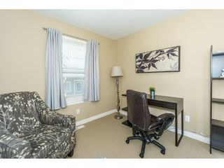 """Photo 11: 16 8880 NOWELL Street in Chilliwack: Chilliwack E Young-Yale Townhouse for sale in """"PARK SIDE"""" : MLS®# R2404652"""