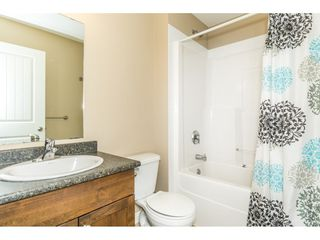 """Photo 12: 16 8880 NOWELL Street in Chilliwack: Chilliwack E Young-Yale Townhouse for sale in """"PARK SIDE"""" : MLS®# R2404652"""