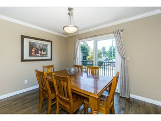 """Photo 10: 16 8880 NOWELL Street in Chilliwack: Chilliwack E Young-Yale Townhouse for sale in """"PARK SIDE"""" : MLS®# R2404652"""