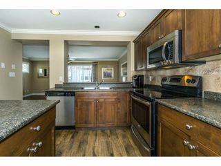 """Photo 9: 16 8880 NOWELL Street in Chilliwack: Chilliwack E Young-Yale Townhouse for sale in """"PARK SIDE"""" : MLS®# R2404652"""