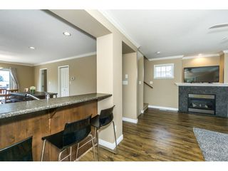 """Photo 7: 16 8880 NOWELL Street in Chilliwack: Chilliwack E Young-Yale Townhouse for sale in """"PARK SIDE"""" : MLS®# R2404652"""