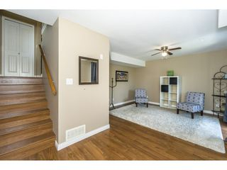 """Photo 17: 16 8880 NOWELL Street in Chilliwack: Chilliwack E Young-Yale Townhouse for sale in """"PARK SIDE"""" : MLS®# R2404652"""