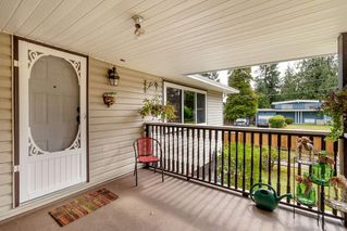 Photo 2: 12322 CARLTON Street in Maple Ridge: West Central House for sale : MLS®# R2412087