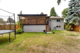 Photo 20: 12322 CARLTON Street in Maple Ridge: West Central House for sale : MLS®# R2412087
