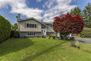 Main Photo: 1551 MANNING Avenue in Port Coquitlam: Glenwood PQ House for sale : MLS®# R2420701