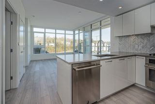 "Photo 1: 703 3581 E KENT AVENUE NORTH in Vancouver: South Marine Condo for sale in ""Avalon 2"" (Vancouver East)  : MLS®# R2438211"