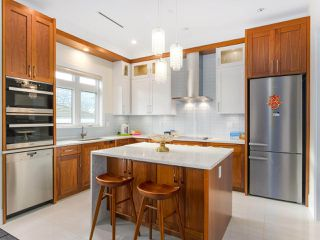 Photo 7: 152 W 48TH Avenue in Vancouver: Oakridge VW House for sale (Vancouver West)  : MLS®# R2442401