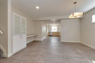 Photo 6: 9215 150 Street NW in Edmonton: Zone 22 House Half Duplex for sale : MLS®# E4198114