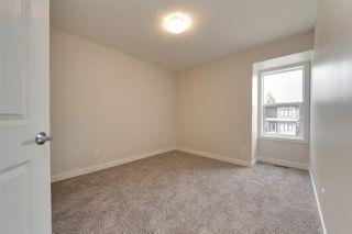 Photo 17: 9215 150 Street NW in Edmonton: Zone 22 House Half Duplex for sale : MLS®# E4198114