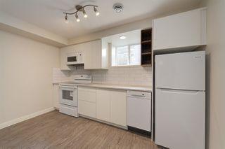 Photo 27: 9215 150 Street NW in Edmonton: Zone 22 House Half Duplex for sale : MLS®# E4198114