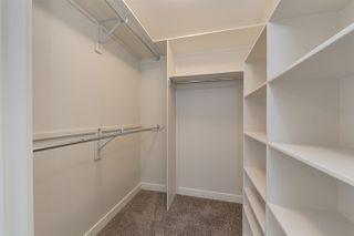 Photo 14: 9215 150 Street NW in Edmonton: Zone 22 House Half Duplex for sale : MLS®# E4198114