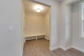 Photo 2: 9215 150 Street NW in Edmonton: Zone 22 House Half Duplex for sale : MLS®# E4198114