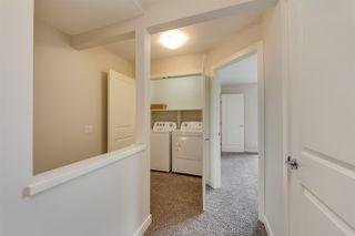 Photo 12: 9215 150 Street NW in Edmonton: Zone 22 House Half Duplex for sale : MLS®# E4198114