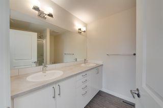 Photo 15: 9215 150 Street NW in Edmonton: Zone 22 House Half Duplex for sale : MLS®# E4198114