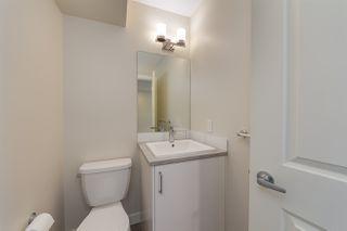 Photo 11: 9215 150 Street NW in Edmonton: Zone 22 House Half Duplex for sale : MLS®# E4198114