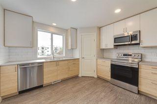 Photo 9: 9215 150 Street NW in Edmonton: Zone 22 House Half Duplex for sale : MLS®# E4198114
