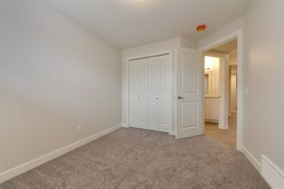 Photo 31: 9215 150 Street NW in Edmonton: Zone 22 House Half Duplex for sale : MLS®# E4198114
