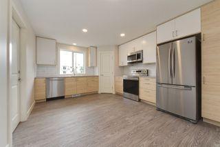 Photo 8: 9215 150 Street NW in Edmonton: Zone 22 House Half Duplex for sale : MLS®# E4198114