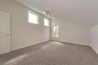 Photo 21: 9215 150 Street NW in Edmonton: Zone 22 House Half Duplex for sale : MLS®# E4198114