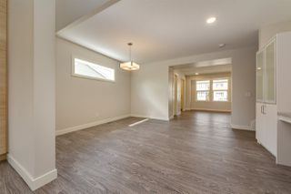 Photo 7: 9215 150 Street NW in Edmonton: Zone 22 House Half Duplex for sale : MLS®# E4198114