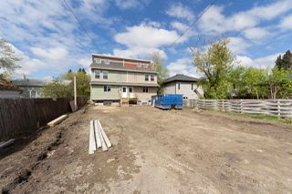Photo 35: 9215 150 Street NW in Edmonton: Zone 22 House Half Duplex for sale : MLS®# E4198114