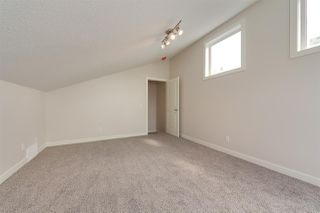 Photo 22: 9215 150 Street NW in Edmonton: Zone 22 House Half Duplex for sale : MLS®# E4198114