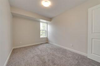 Photo 18: 9215 150 Street NW in Edmonton: Zone 22 House Half Duplex for sale : MLS®# E4198114