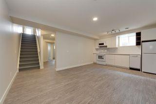 Photo 25: 9215 150 Street NW in Edmonton: Zone 22 House Half Duplex for sale : MLS®# E4198114