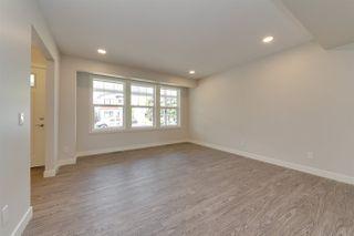 Photo 4: 9215 150 Street NW in Edmonton: Zone 22 House Half Duplex for sale : MLS®# E4198114