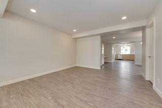 Photo 5: 9215 150 Street NW in Edmonton: Zone 22 House Half Duplex for sale : MLS®# E4198114