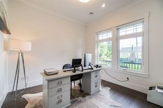 """Photo 22: 827 FOURTEENTH Street in New Westminster: West End NW House for sale in """"West End"""" : MLS®# R2459576"""
