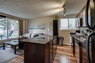 Photo 15: 106 4127 Bow Trail SW in Calgary: Rosscarrock Apartment for sale : MLS®# C4300518